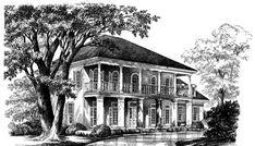 House Plan chp-47760 at COOLhouseplans.com