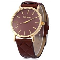 Share and Get It FREE Now | Join Gearbest |   Get YOUR FREE GB Points and Enjoy over 100,000 Top Products,Female Analog Quartz Watch