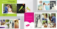 We offer high quality #album design services for professional wedding #photographers and individuals including modern, traditional and trendy designs at low cost.