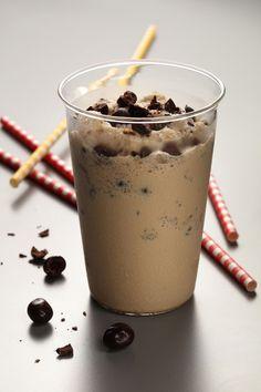 Crunchy Coffee