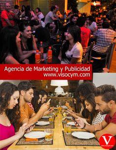 Verdaderos amigos vs Amigos virtuales www.visocym.com
