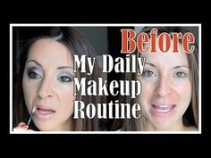 Mary Kay MAKEUP Routine: DAILY