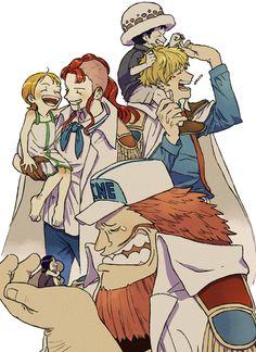 One Piece Anime, One Piece Comic, One Piece Fanart, The Pirate King, Funny Anime Pics, Marines, Manhwa, Pirates, Princess Zelda