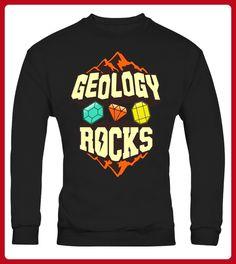 Geology Rocks Science Pun Tee Scientist Tshirt for Geeks Limited Edition - Shirts für vater (*Partner-Link)