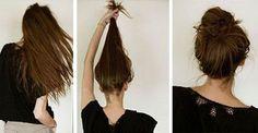 Nie wiesz w jaki sposób zrobić szałowy, stylowy kok? Dzięki nam to to problem! Zobacz nasza instrukcję krok po kroku do idealnej fryzury!