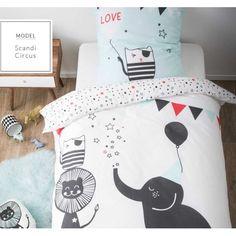 Posteľná detská obliečka s motívom slona - domtextilu.sk Zara Home, Ferm Living Kids, Baby Duvet, Nursery Decor, Bedroom Decor, Kids Comforters, Duvet Sets, Girls Bedroom, Duvet Covers