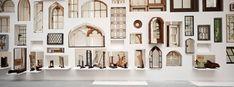 FINESTRE - Elements of Architecture (XIV Biennale di Architettura di Venezia)