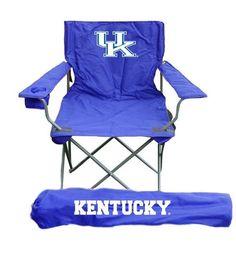Kentucky Wildcats Chair