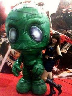 Amumu Cosplay | League of Legends Cosplay