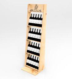 Wine Display...