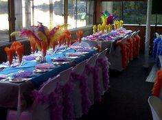 Mardi Gras theme Corporate Events, Mardi Gras, Buffet, Menu, Tasty, Table Decorations, Home Decor, Carnival, Menu Board Design