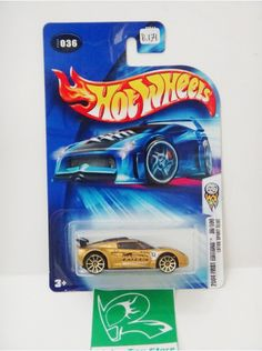 Hot Wheels First Edition Lotus Sport Elise
