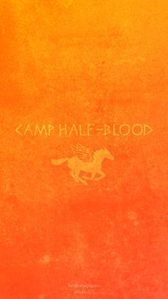 Camp half blood  nothingbutlooove 2/4