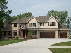 219 Best Exterior Paint Colors Images Diy Ideas For Home - Exterior-house-paint-design