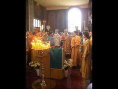Russian-Orthodox Liturgical Chants + + + Κύριε Ἰησοῦ Χριστέ, Υἱὲ τοῦ Θεοῦ, ἐλέησόν με + + + The Eastern Orthodox Facebook: https://www.facebook.com/TheEasternOrthodox Pinterest The Eastern Orthodox: http://www.pinterest.com/easternorthodox/ Pinterest The Eastern Orthodox Saints: http://www.pinterest.com/easternorthodo2/