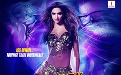 Click here to download in HD Format >>       Deepika Padukone Is Mohini    http://www.superwallpapers.in/wallpaper/deepika-padukone-is-mohini.html
