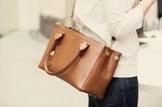 Laura's lovely bag by RL  http://skiglari-norppa.blogspot.com
