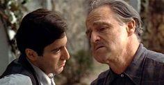 """Devo Tudo ao Cinema: """"O Poderoso Chefão"""", de Francis Ford Coppola"""