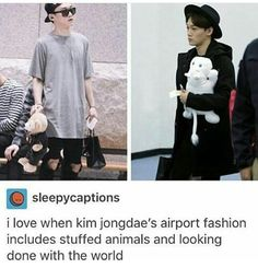 Chen at airports