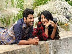 Sharwanand is my best friend in Tollywood: Anupama Parameswaran