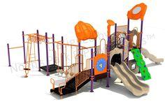 Noahs Park and Playgrounds - Ashland Play Structure , $22,860.00 (http://noahsplay.com/playground-equipment-needs/church/ashland-play-structure/)