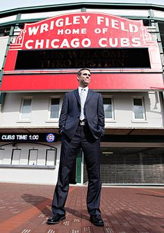 """""""Baseball is best of all when you win""""  Pulling for you Theo. Go Cubs go!!!"""