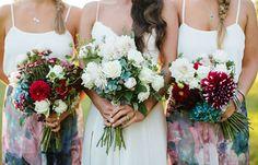 Mikarla Bauer - Wedding Florist - Wedding Flowers Sydney