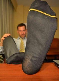 black socks porno