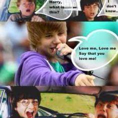 Ha ha ha so funny I cracked up:-p