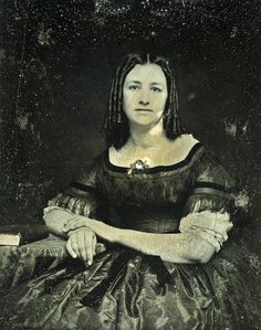 Daguerreotype - this is the style I am talking about for a party dress