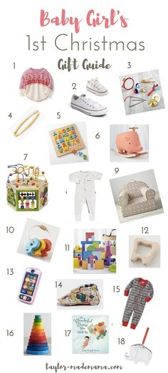 7977c2cf64b1 12 Best Baby s First Birthday Gifts images