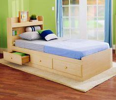 Mobila dormitor: 10 poze cu paturi pentru copii | Mobila.