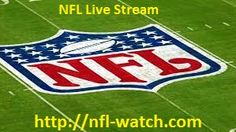 NFL-Watch is a free website; we provide nfl live streaming online, Watch live American football games free, Next match on 8th Sep Carolina vs Denver so enjoy NFL Live Stream.