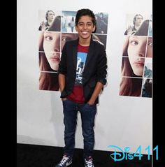 "Photos: Karan Brar Attended The ""If I Stay"" Premiere August 20, 2014"