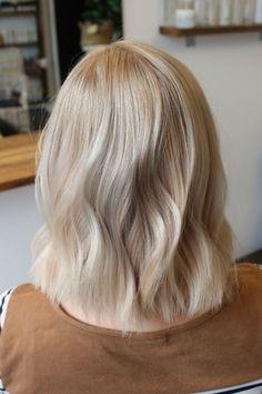 Mitä pelkällä glossingilla saa aikaiseksi? - I'd rather hair you now | Lily.fi