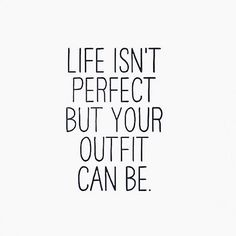 PLAN ACCORDINGLY// #ootd #fashionquotes