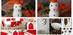 Il n'est jamais trop tôt pour préparer les fêtes de Noël… Faites le plein de créativité avec ces 50 réalisations ! De quoi épater tous vos voisins… Source :espacebuzz Commentaires commentaires