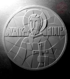 svaty filip st.philip hanuš Symbols, Peace, Design, Art, Art Background, Kunst, Performing Arts, Sobriety