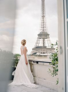Vasia Photography l Wedding in Paris l Carol Hannah gown l Wedding Sparrow l Fine Art Wedding