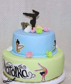 Cake gymnastika