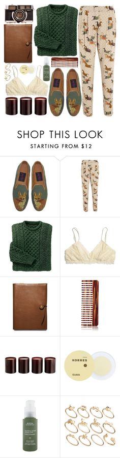 """""""#163 14.12"""" by blueberrylexie ❤ liked on Polyvore featuring Paul & Joe, Madewell, Coach, Mason Pearson, Laura Mercier, Korres, Aveda and ASOS"""