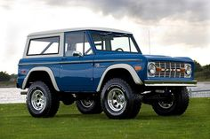 1974 Ford Bronco sport for Sale