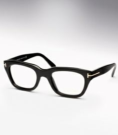 52019a35decf The TF 5178 eyeglass is a classic chunky style piece