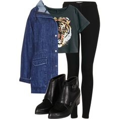 """""""Sin título #1010"""" by nataly961 on Polyvore"""