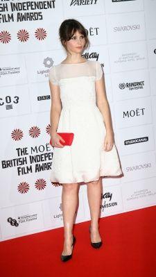 Felicity Jones Style Inspiration