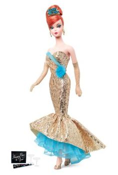 Discover the best selection of Barbie Vintage Look Dolls at the official Barbie website. Shop the best assortment of collectible Barbie dolls today! Barbie Life, Barbie World, Barbie And Ken, Barbie 2013, Barbie Barbie, Barbie Party, Fashion Sewing, Fashion Dolls, Burlesque