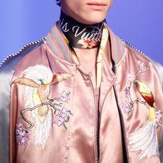 102runway:    Louis Vuitton Menswear Spring-Summer 2016