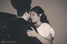"""Alejandro & Merecedes 