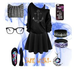 """""""Outfit 12"""" by i-am-a-pandasaurous on Polyvore"""