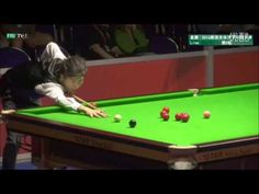 SNOOKER TV - Thepchaiya Un-Nooh made his first 147 maximum break to earn...